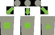 Centre de tri