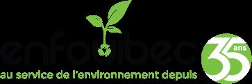 Enfouibec, au service de l'environnement depuis 35 ans